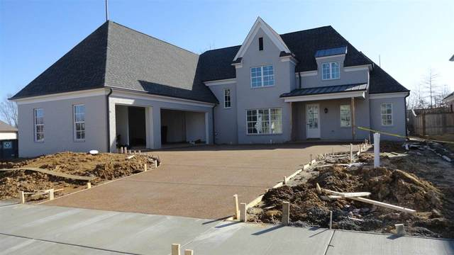 1290 Belfair Dr, Collierville, TN 38017 (MLS #10093506) :: Gowen Property Group | Keller Williams Realty