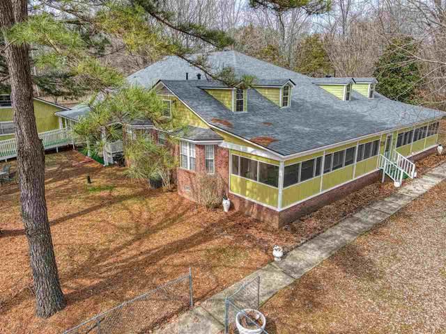 4965 Brunswick Rd, Bartlett, TN 38002 (MLS #10094271) :: Gowen Property Group | Keller Williams Realty