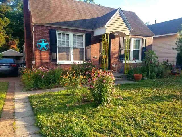 1947 Felix Ave, Memphis, TN 38104 (#10095233) :: Faye Jones | eXp Realty