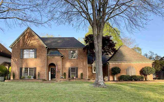 1115 Stanton Hall Rd, Collierville, TN 38017 (#10096759) :: Area C. Mays | KAIZEN Realty