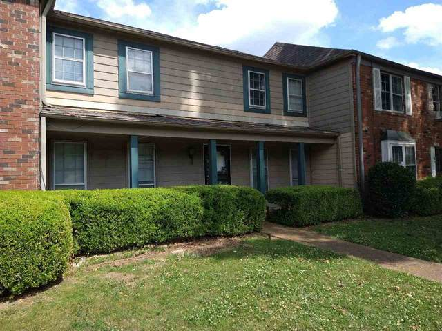 3133 Tulip Poplar Dr #3133, Memphis, TN 38115 (MLS #10098425) :: Gowen Property Group   Keller Williams Realty