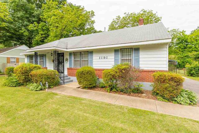 1191 Colonial Rd, Memphis, TN 38117 (#10098752) :: The Melissa Thompson Team