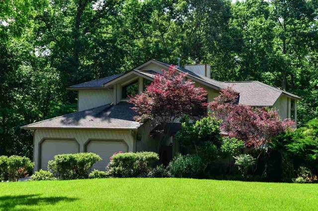 120 Island View Dr, Counce, TN 38326 (MLS #10098796) :: The Justin Lance Team of Keller Williams Realty