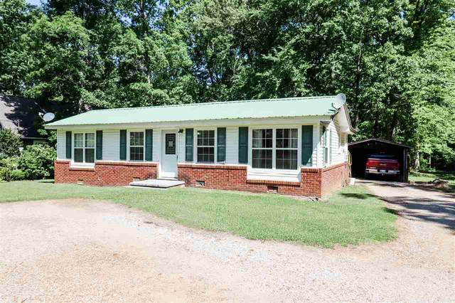 180 Old Rd, Counce, TN 38326 (#10098948) :: All Stars Realty