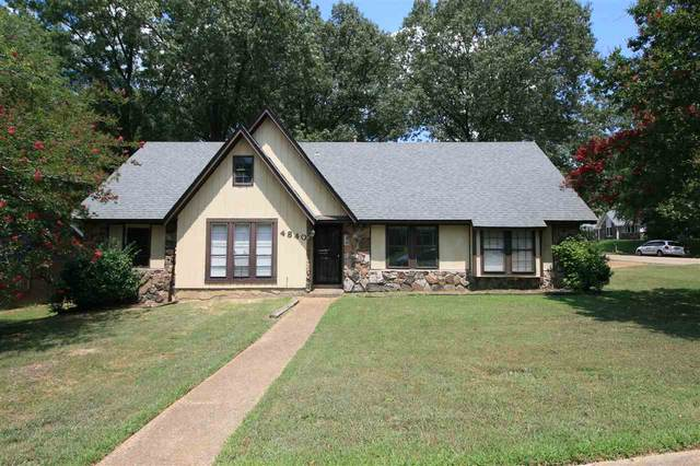 4840 S Hunters Glen St, Memphis, TN 38128 (#10100060) :: The Wallace Group - RE/MAX On Point