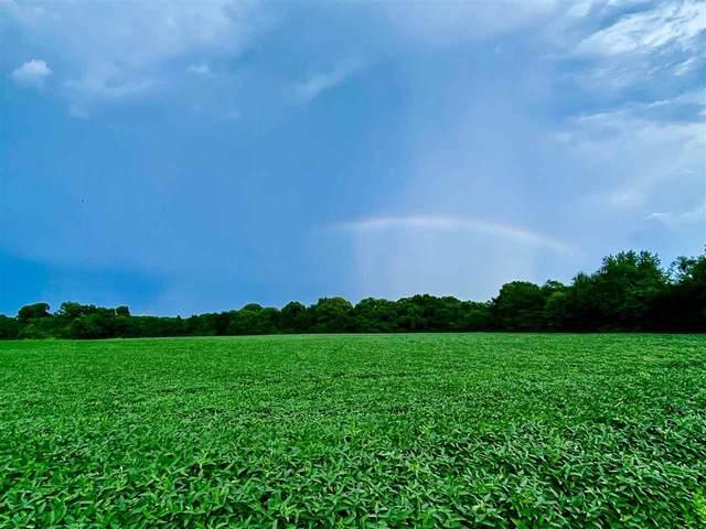 LOT #2 Karcher Rd, Somerville, TN 38068 (#10100229) :: Area C. Mays | KAIZEN Realty