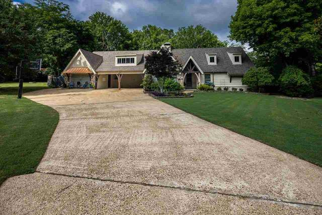 257 Briarbrook Cv, Collierville, TN 38017 (#10100731) :: All Stars Realty