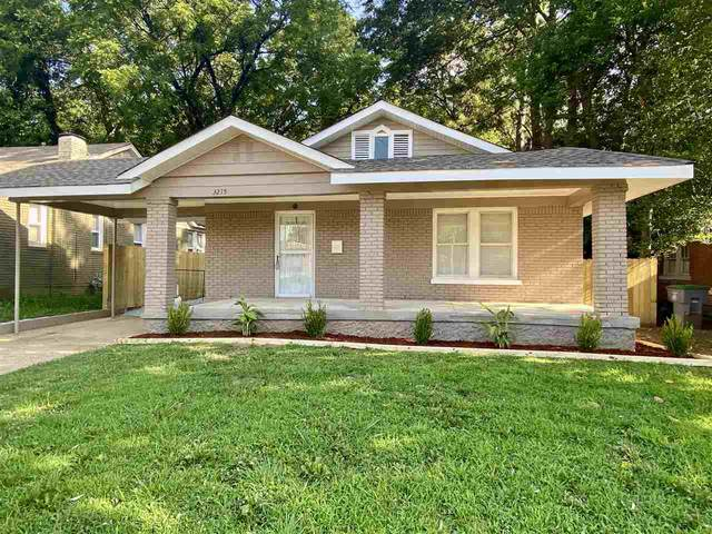 3215 Carnes Ave, Memphis, TN 38111 (#10102672) :: Bryan Realty Group
