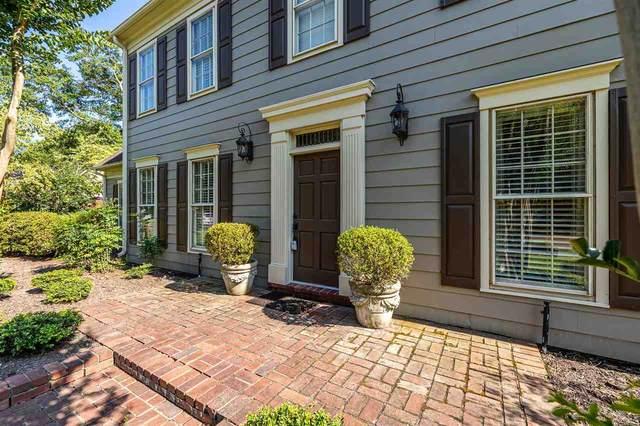 7525 Cross Village Dr, Germantown, TN 38138 (MLS #10103279) :: Gowen Property Group | Keller Williams Realty