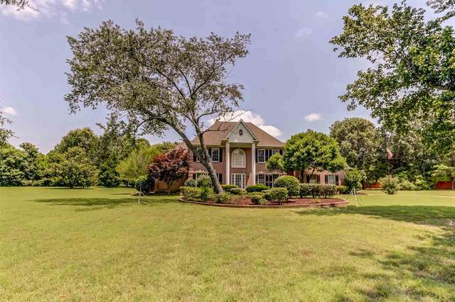 990 Snowden Farm Dr, Collierville, TN 38017 (#10103748) :: The Wallace Group - RE/MAX On Point