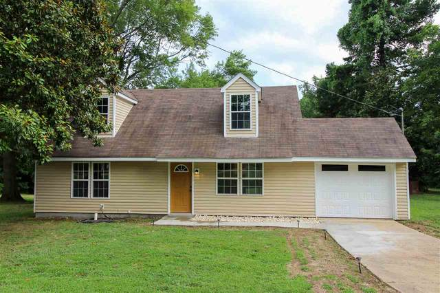 1311 Joe Joyner Rd, Unincorporated, TN 38058 (#10104274) :: The Wallace Group - RE/MAX On Point