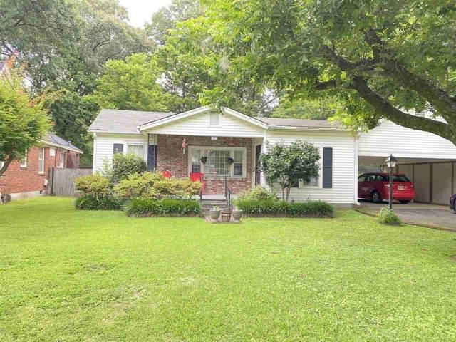 364 Lundee Pl, Memphis, TN 38111 (#10104458) :: Faye Jones   eXp Realty