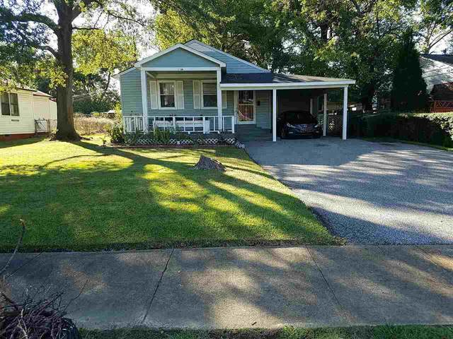 2199 Benton St, Memphis, TN 38106 (#10104825) :: Area C. Mays   KAIZEN Realty
