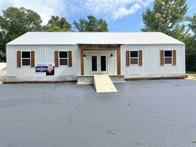 8775 57 Hwy, Counce, TN 38326 (#10105968) :: Bryan Realty Group