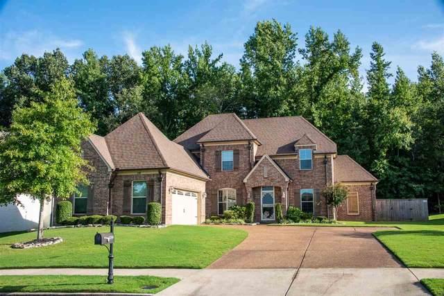 12181 Brooks Village St, Arlington, TN 38002 (MLS #10106884) :: Your New Home Key