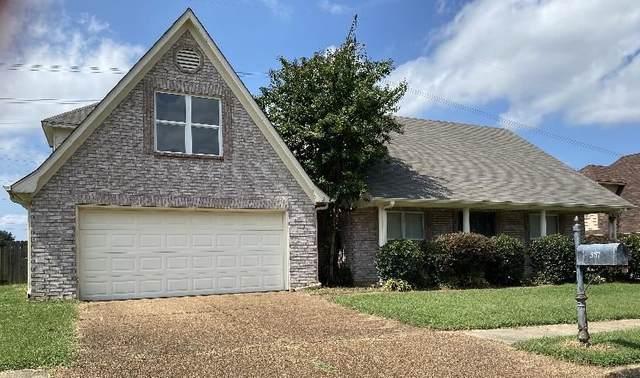 387 Lida Ln, Memphis, TN 38018 (#10107649) :: Bryan Realty Group