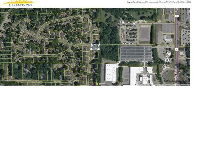 3700 Masonwood Ln, Memphis, TN 38116 (#10109756) :: RE/MAX Real Estate Experts