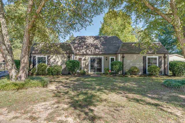 8616 Loxley Fwy, Memphis, TN 38016 (MLS #10110520) :: The Justin Lance Team of Keller Williams Realty