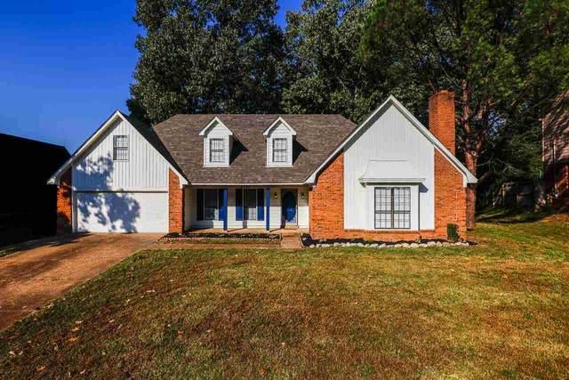3797 Oak Forest Dr, Bartlett, TN 38135 (#10110599) :: RE/MAX Real Estate Experts
