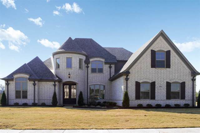 6632 Timber Oaks Dr, Olive Branch, MS 38654 (#9963416) :: The Melissa Thompson Team