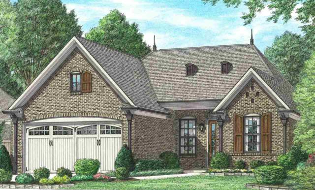 4706 Gertrude Dr, Unincorporated, TN 38125 (#9975457) :: The Wallace Team - RE/MAX On Point