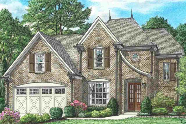 80 Cypress Point Rd, Oakland, TN 38060 (#9982174) :: All Stars Realty