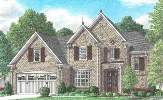 190 Cypress Point Dr, Oakland, TN 38060 (#9982176) :: The Home Gurus, PLLC of Keller Williams Realty