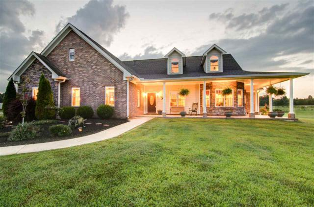 3230 Laconia Rd, Unincorporated, TN 38068 (#9985060) :: The Wallace Team - RE/MAX On Point