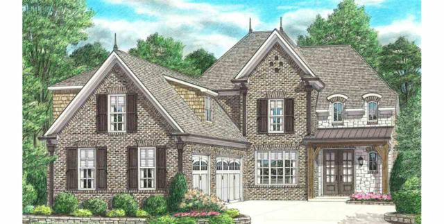 4707 Emmas Cir W, Collierville, TN 38017 (#9995917) :: RE/MAX Real Estate Experts