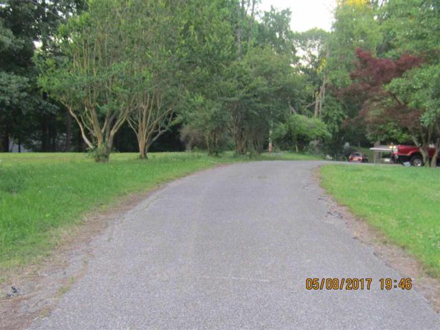 3736 Lakewood Dr, Memphis, TN 38128 (#9997378) :: The Melissa Thompson Team