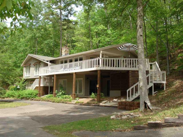 165 Hollow Ln, Counce, TN 38326 (#9998419) :: ReMax On Point