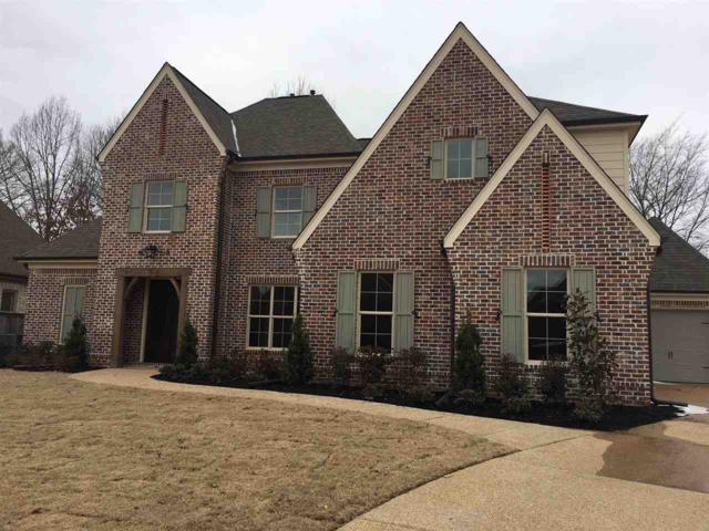 285 Saunders Creek Cir, Rossville, TN 38066 (#10008181) :: The Wallace Team - RE/MAX On Point