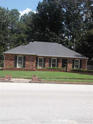 248 N Yates Rd, Memphis, TN 38120 (#10009586) :: The Wallace Team - RE/MAX On Point