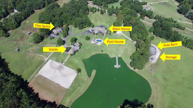 10645 Sparkle Creek Cv, Unincorporated, TN 38028 (#10011128) :: RE/MAX Real Estate Experts