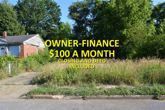 2207 Clarksdale Ave, Memphis, TN 38108 (#10013033) :: ReMax Experts