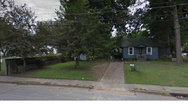 0 Marsh Ave, Memphis, TN 38127 (#10013078) :: The Melissa Thompson Team