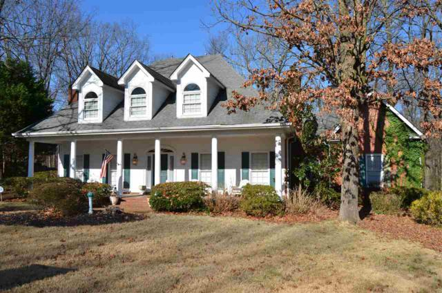 7816 Wood Glen Cv, Memphis, TN 38016 (#10020799) :: The Wallace Team - RE/MAX On Point