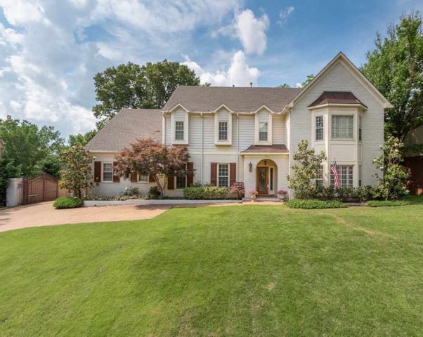 2887 Belfort Dr, Germantown, TN 38138 (#10027858) :: RE/MAX Real Estate Experts