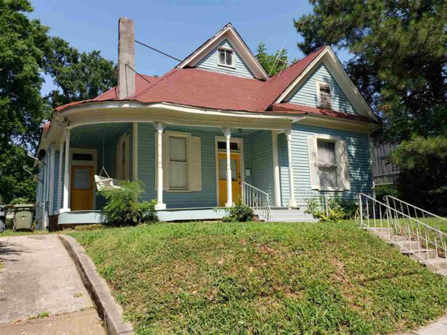 137 N Auburndale St, Memphis, TN 38104 (#10030566) :: The Wallace Group - RE/MAX On Point