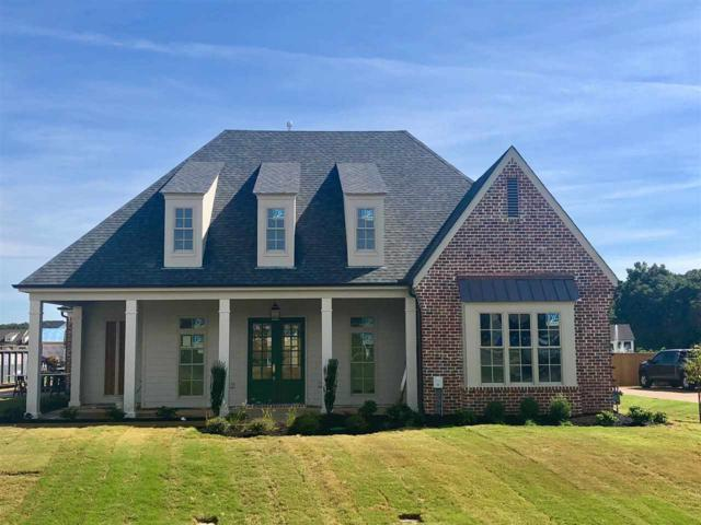 1100 N Greenbrier Lakes Blvd N, Piperton, TN 38017 (#10031039) :: All Stars Realty