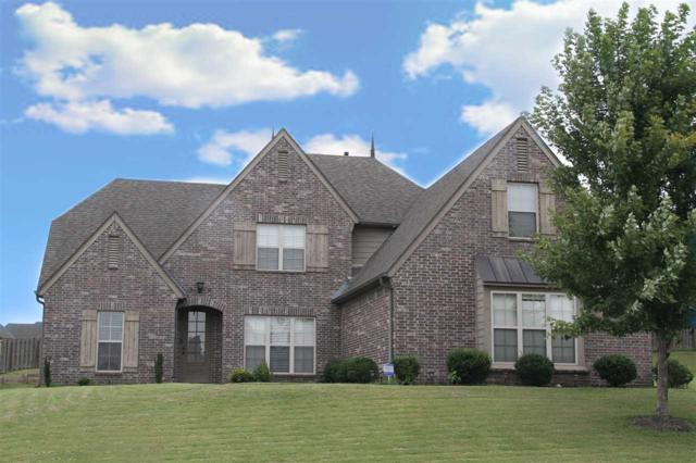 8991 Mt Hill Dr, Bartlett, TN 38002 (#10032580) :: The Melissa Thompson Team