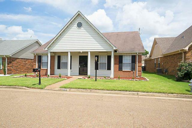 1644 Raybrad Dr, Memphis, TN 38016 (#10033319) :: The Melissa Thompson Team