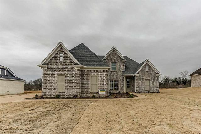 140 Marrietta Dr, Oakland, TN 38060 (#10040016) :: The Melissa Thompson Team