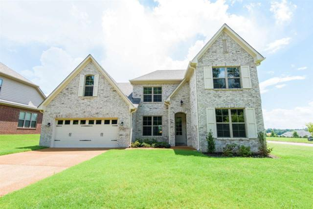 1810 Jennings Mill Ln W, Collierville, TN 38017 (#10040234) :: RE/MAX Real Estate Experts
