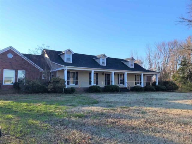 1800 S Highway 7 Hwy S 1800 Highway 7 , Holly Springs, MS 38635 (#10041451) :: All Stars Realty