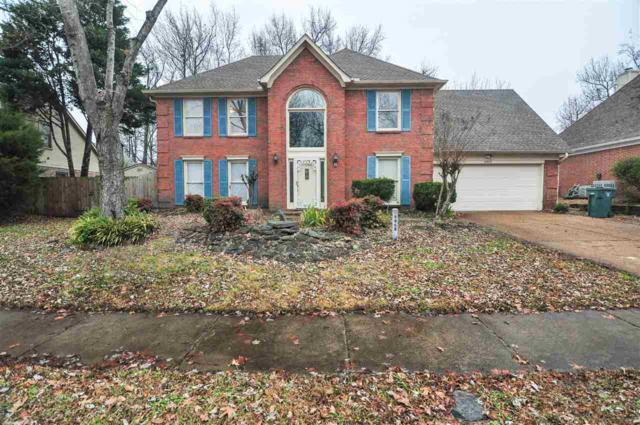 8868 Dewberry Ln, Memphis, TN 38016 (#10042037) :: ReMax Experts
