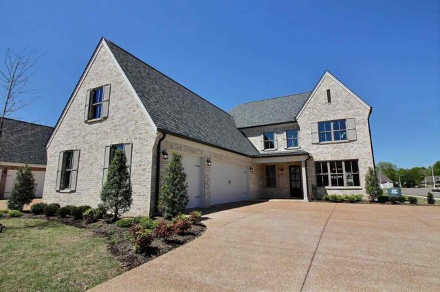 448 Ethan Cv, Collierville, TN 38017 (#10043428) :: RE/MAX Real Estate Experts