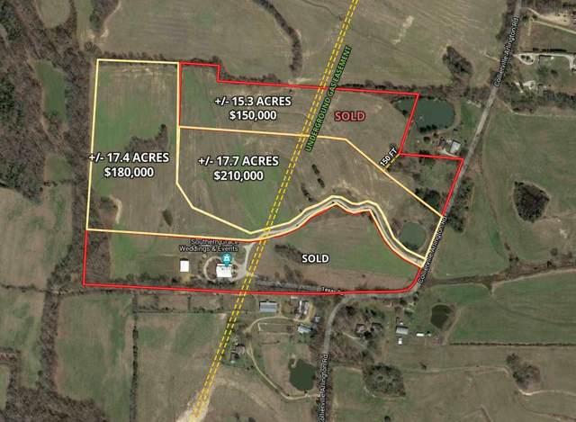 0 N Collierville-Arlington Rd, Arlington, TN 38002 (#10044709) :: RE/MAX Real Estate Experts