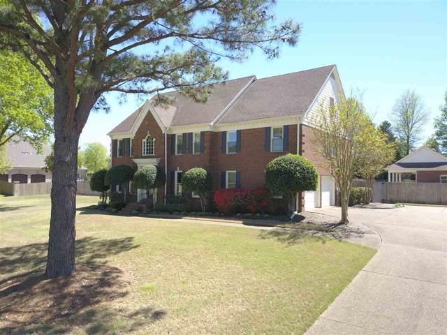 9575 Fox Hill Cir N, Germantown, TN 38139 (#10046318) :: RE/MAX Real Estate Experts