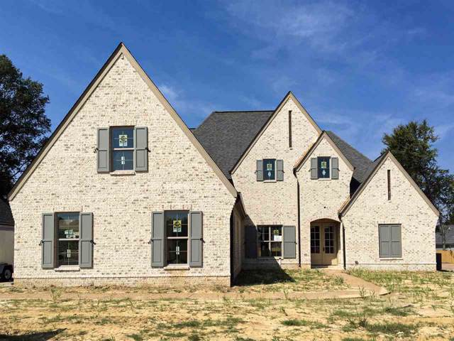 1195 Monroe Hill Cir W, Collierville, TN 38017 (#10059649) :: RE/MAX Real Estate Experts